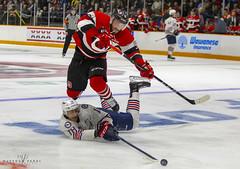 Ottawa 67's - KEATING (MatthewPerry) Tags: hockey ohl nhl junior prospect playoffs canon 70200 lens sports sportsshooter sportshooter