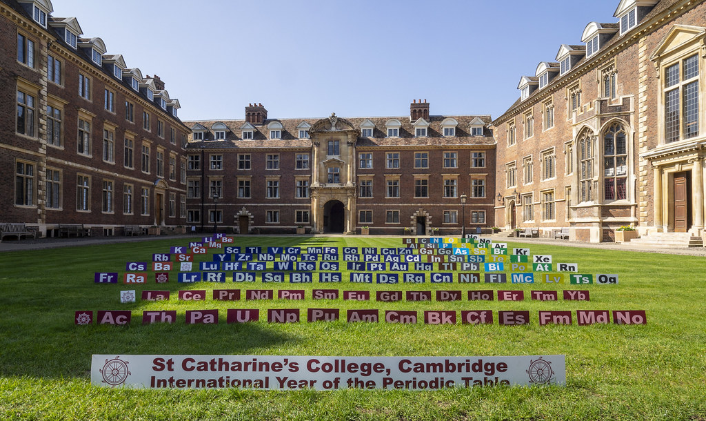 The World's Best Photos of cambridge and table - Flickr Hive