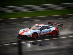 Porsche 911 GT3 R (Sofeoszki) Tags: autodromomonza gtseries blancpain racing rain photo monza gt3 911 porsche911 porsche