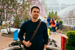 photographer (Graham Gibson) Tags: sony a7rii voigtlander 40mm f12 nokton fe phipps conservatory pittsburgh gardens