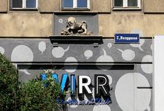 WIRR (Don Claudio, Vienna) Tags: wirr burggasse bar restaurant club wien vienna neubau