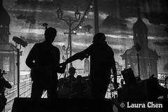 The Good, The Bad & The Queen_10 (Gig Junkies) Tags: alternativerock artrock damonalbarn laurachen london merrieland o2academy palladium paulsimonon simontong thegoodthebadthequeen tonyallen