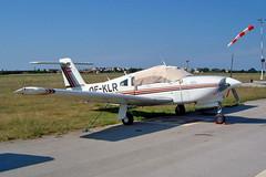 OE-KLR   Piper PA-28RT-201T Turbo Arrow IV [28R-8231018] Fano~I 15/07/2004 (raybarber2) Tags: 28r8231018 airportdata austriancivil cn28r8231018 filed flickr lidf oeklr planebase raybarber single