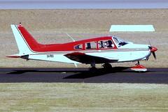 VH-PMW   Piper PA-28-151 Cherokee Warrior [28-7515074] Perth-Jandakot~VH 30/03/2007 (raybarber2) Tags: 287515074 abpic airportdata australiancivil cn287515074 filed flickr planebase raybarber single vhpmw ypjt