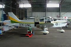 VH-UNL   Piper PA-28-151 Cherokee Warrior [28-7415422] Camden~VH 25/03/2007 (raybarber2) Tags: 287415422 abpic airportdata australiancivil cn287415422 filed flickr planebase raybarber single vhunl yscn