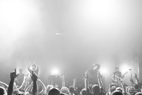 Beartooth - 4.20.19 - Hard Rock Hotel & Casino Sioux City