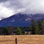 Clouds over the Rocky Mountain Foothills (Montana) - [Explored 4/25/2019] thumbnail