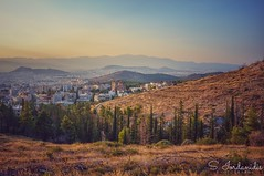 Athens View (Stathis Iordanidis) Tags: athens panoramic view summer afternoon amazing landscape travel destination greece nature countryside silence serenity tranquility
