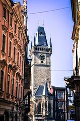 Prague Historic Centre (littlestschnauzer) Tags: prague historic centre architecture 2019 czech city tourist destination visit
