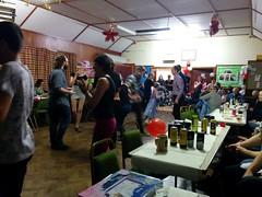 IMG_20151227_201403 (duddoncanoeclub) Tags: carol ceilidh 60th party