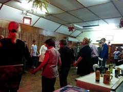 IMG_20151227_195156 (duddoncanoeclub) Tags: carol ceilidh 60th party