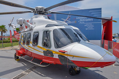 LIMA19 - 125 (coopertje) Tags: malaysia pulau langkawi lima airshow aircraft helicopter agusta westland aw189