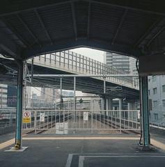福島 (Vinzent M) Tags: fukushima 福島 japan zniv tlr rollei rolleiflex 35 zeiss planar osaka 日本 大阪 kodak ektar