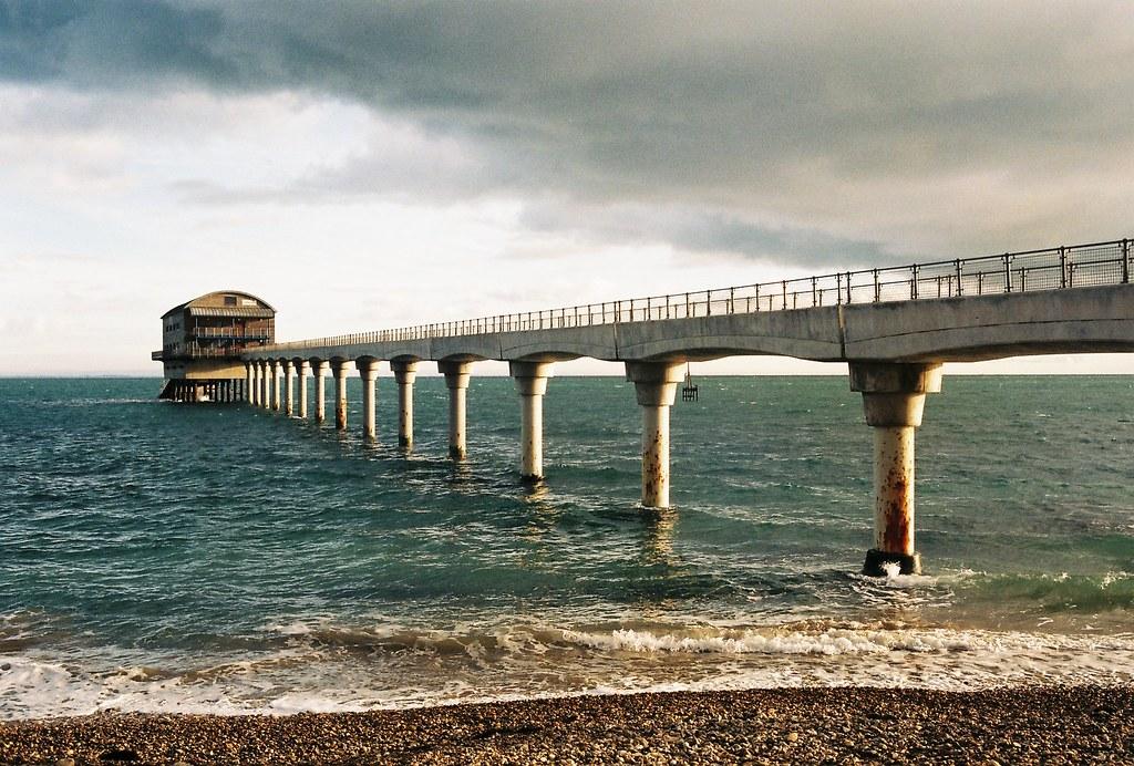 RNLI Bembridge Lifeboat Station, Isle of Wight