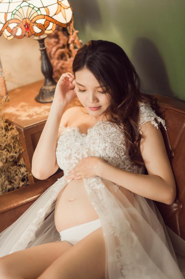 台南孕婦寫真 值得留下的美麗身影 YR 006