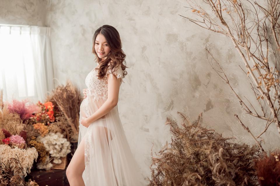 台南孕婦寫真 值得留下的美麗身影 YR 003