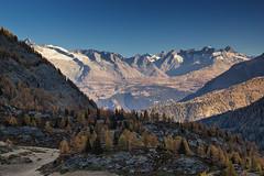 Verso i giganti vallesi (cesco.pb) Tags: passodelsempione simplonpass switzerland svizzera vallese alps alpi canon canoneos60d tamronsp1750mmf28xrdiiivcld montagna mountains