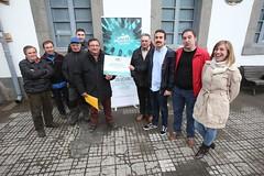 Premio Doce Lluches a la Asociación de Vecinos y Amigos de los Valles de Gillón y Fuentes del Narcea