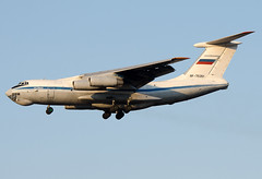 RF-75351RF-75351 Roscosmos Ilyushin Il-76MDK (Osdu) Tags: russiaairforce ilyushin il76 rf75351 roscosmos il76mdk aircraft airplane avion aeroplano aereo 机 vliegtuig aviao uçak аэроплан samolot flugzeug luftfahrzeug flygplan lentokone aeroplane طائرة letoun fastvingefly avión lennuk هواپیما flugvél aëroplanum самолёт 固定翼機 飛機 spotting planespotting avia aviation