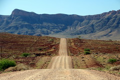The Road Ahead (Alan1954) Tags: namibia landscape road barren holiday 2018 africa platinumpeaceaward