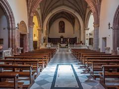 Italy - Sardinia - Iglesias - Cathedral (Greg7579) Tags: italy sardinia
