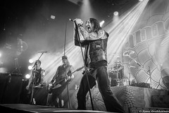 Amorphis @ Rockefeller 2019 (runegoddokken) Tags: 2019 amorphis no norge norway oslo art artist concert concertphoto live livephoto metal music musicphoto musikk performance persons rock rockefeller scene stage