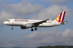 Germanwings Airbus A320-211  D-AIQK (M. Oertle) Tags: germanwings airbus a320211 daiqk
