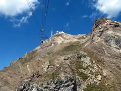 Pic du Midi de Bigorre, Hautes-Pyrénées, France (milinme.myjpo) Tags: hautespyrénées france picdumidi bigorre
