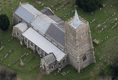 Aerial view of St Remigius Church in Hethersett - Norfolk UK (John D Fielding) Tags: hethersett norfolk hetherset church stremigiuschurch norman flint medieval above aerial nikon d810 hires highresolution hirez highdefinition hidef britainfromtheair britainfromabove skyview aerialimage aerialphotography aerialimagesuk aerialview drone viewfromplane aerialengland britain johnfieldingaerialimages fullformat johnfieldingaerialimage johnfielding fromtheair fromthesky flyingover fullframe