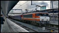 RXP 9901, Utrecht Centraal - 17-03-2019 (Teun Lukassen) Tags: railexperts 9901 alpen expres utrecht centraal