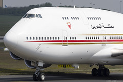 A9C-HMK (Andras Regos) Tags: aviation aircraft plane fly airport bud lhbp spotter spotting bahr bahrain bahrainroyalflight bahrainamiriflight boeing 747 b744