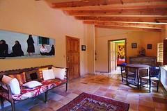 El Estudio (brujulea) Tags: brujulea casas rurales turre almeria casa rural nacimiento del rincon estudio