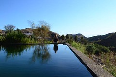 La Balsa (brujulea) Tags: brujulea casas rurales turre almeria casa rural nacimiento del rincon balsa