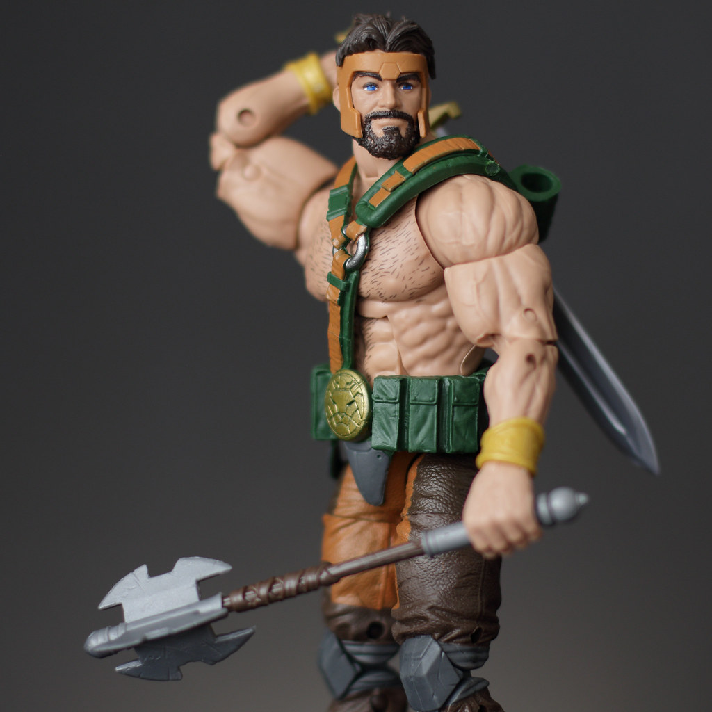 The World's most recently posted photos of actionfigure and