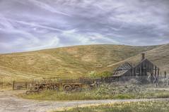 Abandoned ranch house (dred707..) Tags: 2018 may ranch sanantoniord farm abandoned