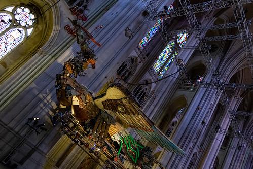 Cathedral Church of St John the Divine, Manhattan