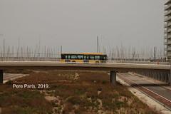 190422  1003 (chausson bs) Tags: tusgsal badalona autobuses autobusos buses iveco irisbus castrosua b4 2019 canal