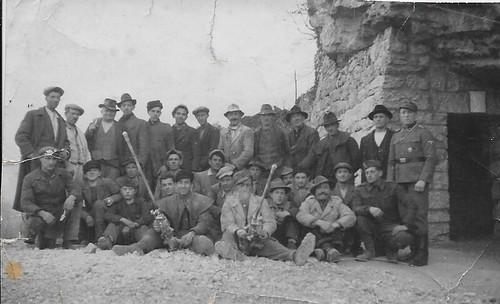 Rifugio antiaereo s S. Rocco 1944-1945 (1)