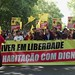 25 de Abril 2019 - Young Socialist Party Members celebrate the