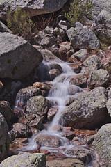 Cuesta Abajo y sin Frenos (misterkoma) Tags: canon 6d 70200 f4 is l larga exposicion long exposure cokin tripode tripod agua water waterfall cascada roca rock naturaleza natur color landscape paisaje