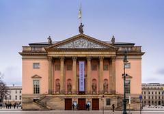 Staatsoper Unter den Linden, Berlin (Jutta Achrainer) Tags: achrainerjutta berlin fe24105mmf4goss sonyalpha7riii staatsoper oper