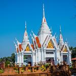 2019 - Thailand - Wat Yansangwararam thumbnail