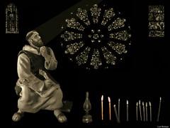 El Abad (Luis Bermejo Espin) Tags: luisbermejoespín travel europa europeos rostrosdeeuropa religionesdelmundo religión religiosos religions ordenesreligiosas monjes frailes clérigos clero cristianismo cristianos jesucristo mundocristiano abadias abad iglesia iglesias iglesiacatólica catedrales monasterios conventos ordendeltemple medieval mundomedieval caballerosmedievales templarios caballerostemplarios ordenesmonásticas cister monjescistercienses kenfollett lospilaresdelatierra unmundosinfin composición ilustración blancoynegro sepia surrealismo surrealista ordencisterciense ordendelcister