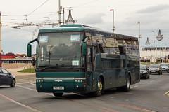 Crawford, Neilston (SW) - HCC 100 (OO03 HCC, YJ06 LFB) (peco59) Tags: hcc100 yj06lfb oo03hcc vdl daf sb4000 vanhool alizee crawfordneilston psv pcv henrycrawford coach crawfordscoaches henrycrawfordcoaches mortongriffingrazeley mortonchineham mortonstravel mortonscoaches coaches photo
