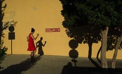 Soraya (johann walter bantz) Tags: ngc human streetpicture strasenbild fotografiacallejera rue 35mm nikond4s summer light france soraya urban street