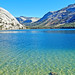 Pristine Water and Air, Tenaya Lake, Yosemite 2018