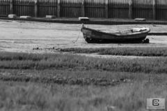 Lège-Cap-Ferret : Le Four (damzed) Tags: pentaxk3 sigma70300apo aquitaine nouvelleaquitaine gironde lègecapferret lefour noiretblanc monochrome bateau bassindarcachon