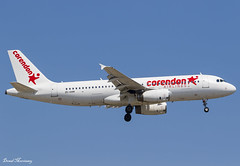 Corendon Airlines (Global Aviation) A320-200 ZS-GAW (birrlad) Tags: antalya ayt international airport turkey aircraft aviation airplane airplanes airline airliner airlines airways arrival arriving approach finals landing runway lease airbus a320 a320200 a320231 corendon global zsgaw