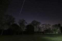 International Space Station (joyhhs) Tags: iss astrophotography uk march 2017 canon on1 photography