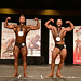 Classic Physique B 2nd Morin 1st Ratte